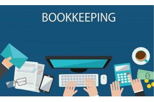 Bookkeeping / Data Entry Service