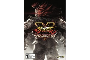 Street Fighter V Arcade Edition (Steam Key)