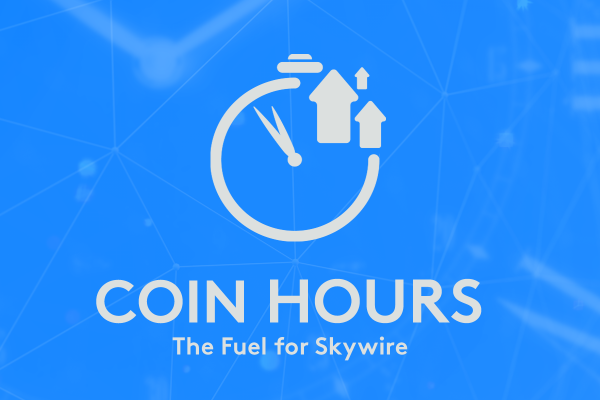 Buying 50 million Coin Hours for 25 Sky, can also buy more